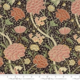 William Morris 2017 Ebony
