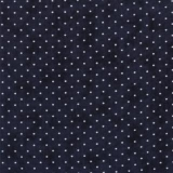 Essential Dots Dark Navy