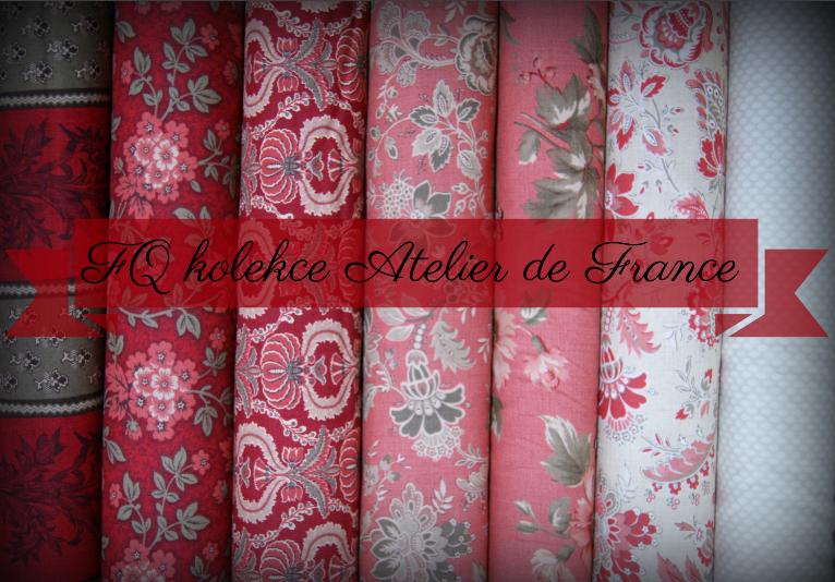 61b9c4c15 FQ kolekce Atelier de France