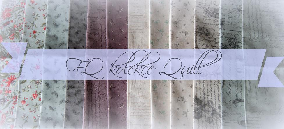 18ce6fd41 LÁTKY PODLE KOLEKCE | FQ kolekce Quill