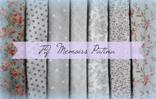 FQ Memoirs Patina