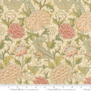 William Morris 2017 Cream