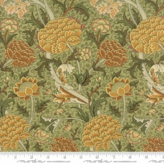 William Morris 2017 Sage