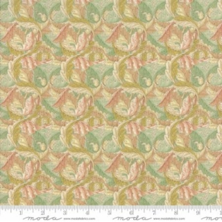 William Morris 2017 Rose Aqua