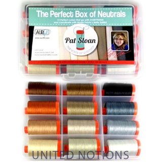 Pat Sloan Perfect Bx Of Neutral