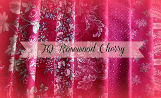 FQ Roswood Cherry