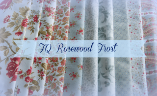 FQ  Rosewood Frost