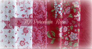 FQ Porcelain Rose