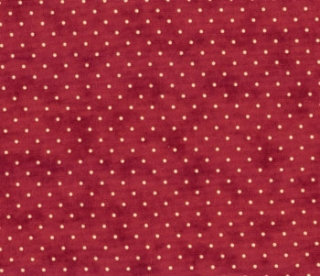 Essential Dots Red