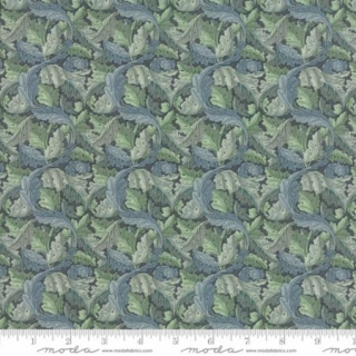 William Morris 2017 Sea Foam