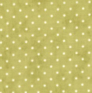 Essential Dots Moss